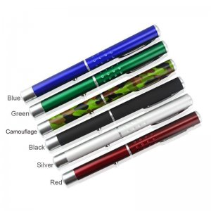 Twinkle Laser Pointer Pen-Shape
