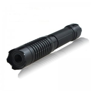 Flint 1.5W Blue Laser Pointer - Class 4 1500mW 450nm High Powered Laser