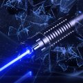 Odin 3W High Power Laser Pointer - Powerful 450nm Blue Burning Laser