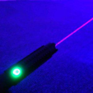 Thor Burning Laser Pointer
